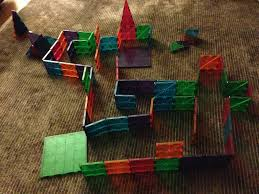 Magna Tiles Amazon Uk by Magna Tiles Maze Magnatiles