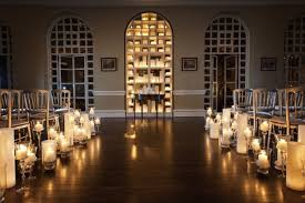 Picture Of 2013 Trend Alert 35 Gorgeous Wedding Decor Ideas With Candles