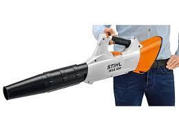 Stihl BGA100 Battery Blower