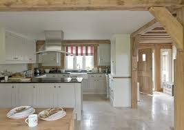 Open Kitchen With Front Door Close By Would Be Nice To Have The Dining Room Off That Going Onto Lounge