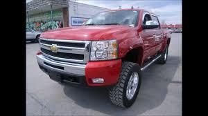 Used 2011 Chevy Silverado 1500 Rocky Ridge Truck For Sale - YouTube