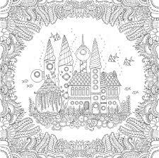 Illustration From Johannas New Book Lost Ocean Credit Johanna Basford