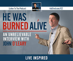 100 John Elrod He Was Burned Alive An Unbelievable Interview With O