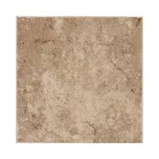 daltile fidenza 18 in x 18 in cafe porcelain floor and wall tile