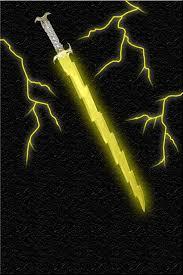 Zeus Sword By Thunderbird30