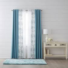 Sheer Curtain Panels With Grommets by Jcpenney Home Batiste Grommet Top Sheer Curtain Panel Jcpenney