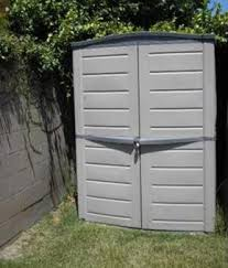 keter xl vertical shed