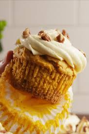 Crustless Pumpkin Pie Cupcakes by 100 Easy Thanksgiving Desserts Pie Recipes For Thanksgiving