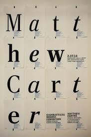 100 Carter Design Matthew Lecture Poster Work In Progress