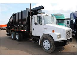 Freightliner Garbage Trucks For Sale ▷ Used Trucks On Buysellsearch