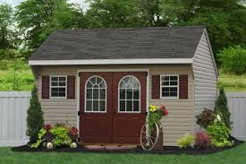 10x14 Barn Shed Plans by Amish Sheds Virginia Perfect Cute Garden Shed Plans Heritage
