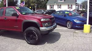 100 Lifted Trucks For Sale In Colorado 2004 Chevy LS Z71 4X4 XCab LIFTED New Tires SALE