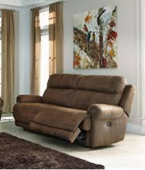 amazon com ashley furniture signature design hogan reclining