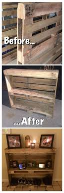 Great DIY Pallet Project