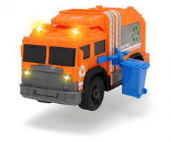 100 Truck Brands Recycle Medium Action Series Action Series