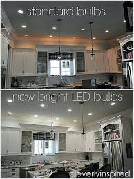 led recessed light bulbs dimmable lighting retrofit 4 ceiling
