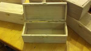 Christmas Gifts 1 Pallet Wood Boxes