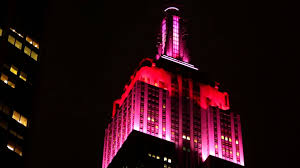 Watch The Empire State Building s Lights Sync To Dead & pany s