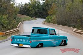 Ron Palermo's Low-Down '65 C10 - The Shop Truck | Goodguys