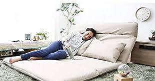 de yaohm futonstuhl für wohnzimmer sofa bett