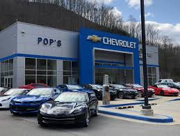 Pop's Used & New Cars - Prestonsburg | Paintsville |Pikeville KY