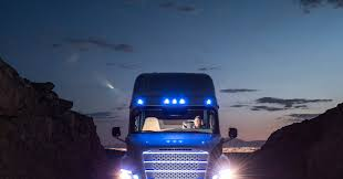 100 Free Semi Truck Games The Worlds First SelfDriving Hits The Road WIRED