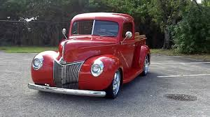 1940 Ford Pickup For Sale SOLD - YouTube 1940 Ford Pickup Classic Cars For Sale Michigan Muscle Old Coupe Stock Photos Images Alamy For Sold Youtube 135101 Rk Motors Trucks Best Image Truck Kusaboshicom A Different Point Of View Hot Rod Network Motor Company Timeline Fordcom On 1997 Explorer Chassis Enthusiasts Streetside Classics The Nations Trusted 1940s Short Bed Editorial Photo