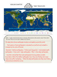 Sea Floor Spreading Model Worksheet Answers by Realm 6th Grade Science Mr Darden Realm 6th Science Class