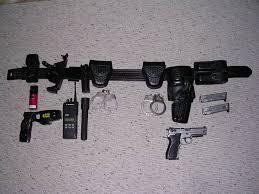 duty belt set up police forums u0026 law enforcement forums