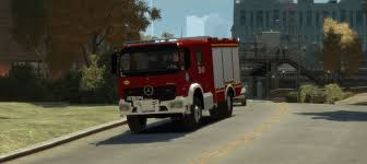 100 Gta Iv Fire Truck Mods GTA Gaming Archive