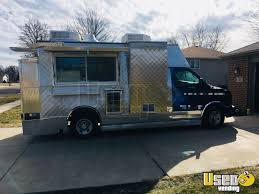 Chevy Food Truck | Used Food Truck For Sale In Indiana