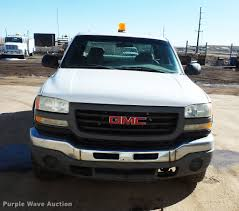 2004 GMC Sierra 2500HD Ext. Cab Pickup Truck | Item DV9665 |... 2004 Gmc Sierra Red Interior Google Search Trucks Nuff Said Gmc Sierra 1500 Information And Photos Zombiedrive Mooresville Used Truck For Sale Listing All Cars Sierra Work Truck Alaskan Equipment C4500 Tow Used 4500 For Sale 2046 Ccsb 2500hd Chevy Forum Cab Chassis Pickup G237 Indianapolis 2013 Base Extended Cab 53l V8 4x4 Auto 81 Parkersburg All Vehicles