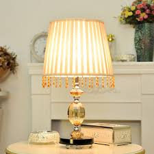 Crystal Table Lamps For Bedroom by Buy Figure Ober European Neo Classical Post Modern Crystal