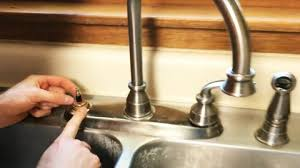 Diy Kitchen Faucet How To Fix A Leaky Kitchen Faucet