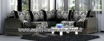 canapé arabe vente salon marocain en algérie salon du maroc et décoration