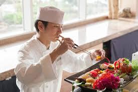 cuisine chef japanese chef de cuisine masafumi senga picture of niji tumon