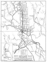 1928 South Santa Clara Valley California 195
