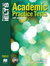 Focusing On IELTS Academic Practice Tests With Key Audio CD Pack