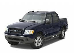Ford Explorer Sport Trac For Sale In Denver, CO 80201 - Autotrader