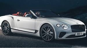 100 New Bentley Truck Continental GT Concertible 2019 Cars Offroad