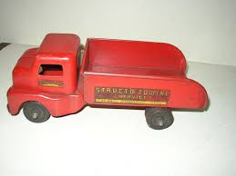 100 Truck Towing Service Vintage Structo Pressed Steel No910 1937831386