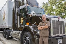 100 How To Track Ups Truck Heres Why United Parcel Service Lost 154 In December The