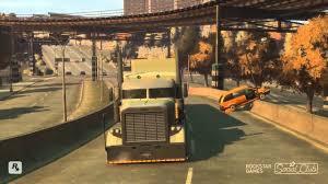 Gta 5 Semi Truck. Gta 5 Semi Truck Stunt Jump District Speed. Gta 5 ...