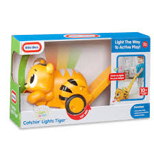 Little Tikes Desk With Lamp And Chair by Light U0027n Go Catchin U0027 Lights Tiger Little Tikes