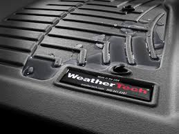 Lund Rubber Floor Mats by Weathertech Digitalfit Catlin Truck Accessories