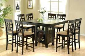 Square Dining Table Sets Small Set