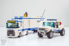 LEGO® CITY Mobile Police Unit 60044 Overview | BoxToy.Co Custom Lego City Animal Control Truck By Projectkitt On Deviantart Gudi Police Series Car Assemble Diy Building Block Lego City Mobile Police Unit Tractors For Bradley Pinterest Buy 1484 From Flipkart Bechdoin Patrol Car Brick Enlighten 126 Stop Brickset Set Guide And Database Here Is How To Make A 23 Steps With Pictures 911 Enforcer Orion Pax Vehicles Lego Gallery Swat Command Vehicle Model Bricks Toys Set No 60043 Blue Orange Tow Trouble 60137 Cwjoost