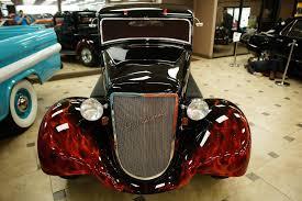 1936 International Pick-Up | Ideal Classic Cars LLC