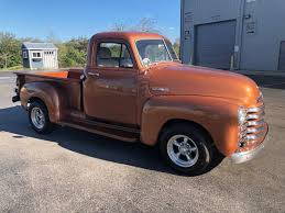 100 1951 Chevy Truck For Sale Amazing Chevrolet Other Pickups CHEVY 3100 V8 COLD AC