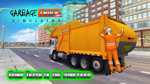 Garbage Truck Simulator 3D Pro - Free Download Of Android Version ... Download Garbage Dump Truck Simulator Apk Latest Version Game For Real 12 Android Simulation Game Truck Simulator 3d Iranapps Trash Apk Best 2018 Amazoncom 2017 City Driver 3d I Played A Video 30 Hours And Have Never Videos For Children L Off Road Pro V13 Mod Money Games Blocky Sim 1mobilecom 2015 22mod The Escapist